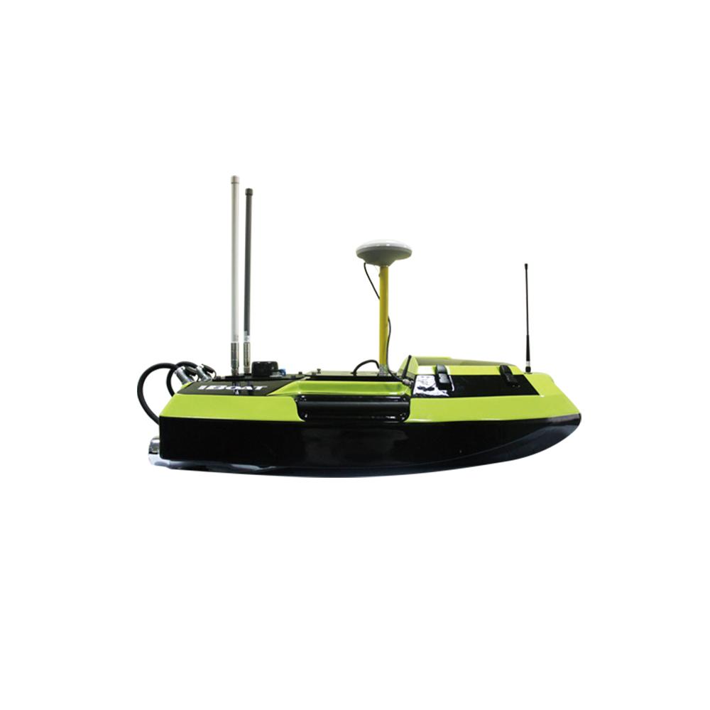 قایق بدون سرنشین iBoat BS2 - مایا صنعت آریا - نماینده hitarget