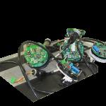 تعمیر قطعات ROV